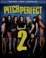 Pitch Perfect 2 [Includes Digital Copy] [Blu-ray/DVD]