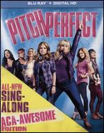 Pitch Perfect [Includes Digital Copy] [With Pitch Perfect 2 Movie Cash] [Blu-ray]