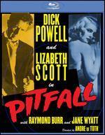 Pitfall [Blu-ray]