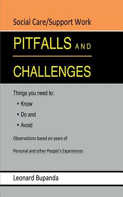 Pitfalls and Challenges - Bupanda, Leonard C