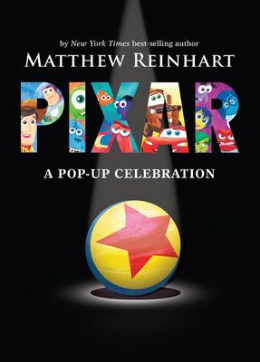 Pixar: A Pop-Up Celebration -