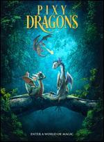 Pixy Dragons - James Snider
