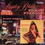 Place Pigalle/Music of Lecuona