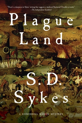 Plague Land - Sykes, S D