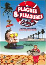 Plagues and Pleasures on the Salton Sea - Chris Metzler; Jeff Springer