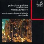 Plain-Chant Parisien