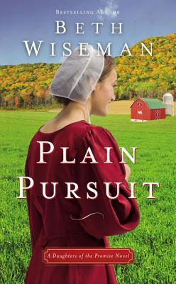 Plain Pursuit - Wiseman, Beth