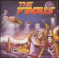 Plan Your Getaway - The Finals
