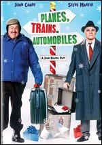 Planes, Trains and Automobiles - John Hughes