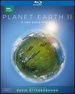 Planet Earth II [Blu-ray]