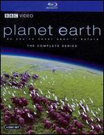 Planet Earth: The Complete Collection [Blu-ray]