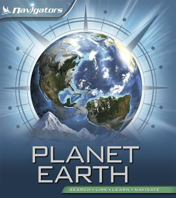 Planet Earth - Taylor, Barbara