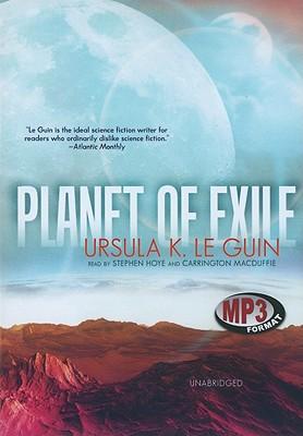 Planet of Exile - Le Guin, Ursula K.