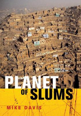 Planet of Slums - Davis, Mike