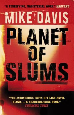 Planet of Slums - Davis, Mike