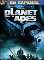 Planet of the Apes [En Espanol]