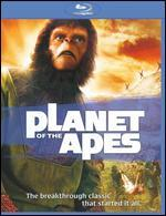 Planet of the Apes [WS] [40th Anniversary] [Blu-ray]