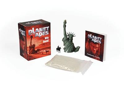 Planet of the Apes - Running Press (Editor)