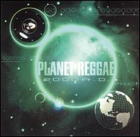 Planet Reggae 2000 - Various Artists