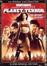 Planet Terror [2 Discs] [Special Edition] [Extended and Unrated]