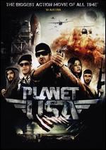 Planet USA