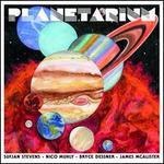 Planetarium [LP]