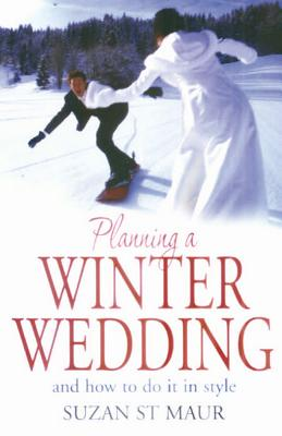 Planning a Winter Wedding and How to Do It in Style - St Maur, Suzan