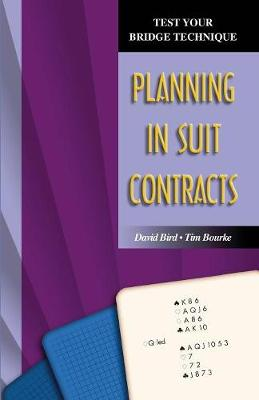 Planning in Suit Contracts - Bourke, Tim