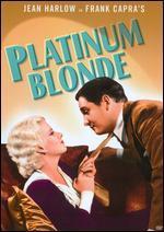 Platinum Blonde - Frank Capra
