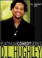 Platinum Comedy Series: D.L. Hughley - Leslie Small