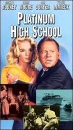 Platinum High School