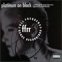 Platinum on Black - Various Artists
