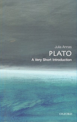 Plato: A Very Short Introduction - Annas, Julia