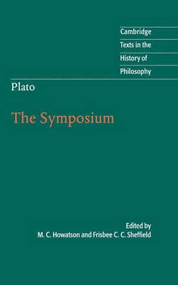 aristophanes account of love in platos symposium essay An analysis of love and virtue in plato's symposium meno's the whole in question is diotima's account of love that is described by socrates in but rather because they love their partner aristophanes attempts to answer the criticisms of his account that are raised.