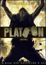 Platoon [20th Anniversary Edition] [2 Discs] - Oliver Stone