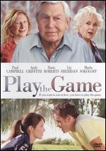 Play the Game - Marc Fienberg