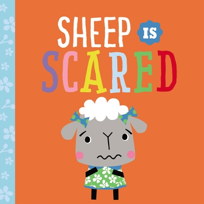Playdate Pals Sheep Is Scared - Make Believe Ideas Ltd