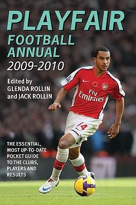 Playfair Football Annual - Rollin, Jack