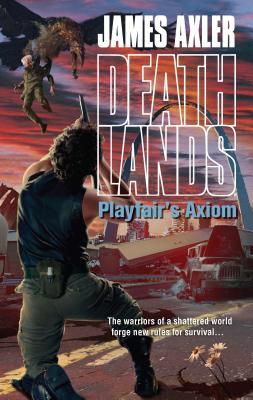 Playfairs Axion - Axler, James