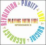 Playing With Fire [Bonus Disc]