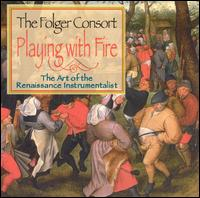 Playing with Fire - Christopher Kendall (percussion); Christopher Kendall (lute); Christopher Kendall (harp); David Douglass (violin);...