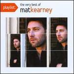 Playlist: The Very Best of Mat Kearney