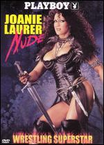 Joanie Laurer Nude Wrestling Superstar 120