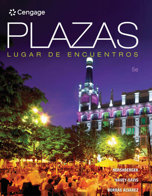 Plazas - Hershberger, Robert, and Navey-Davis, Susan