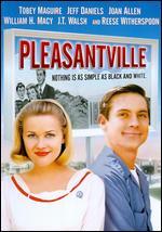 Pleasantville - Gary Ross
