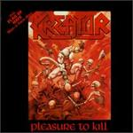 Pleasure to Kill/Flag of Hate