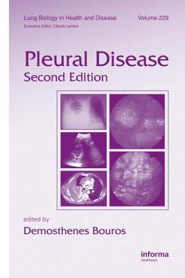 Pleural Disease - Bouros, Demosthenes (Editor)