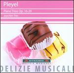 Pleyel: Piano Trios, Opp. 16 & 29