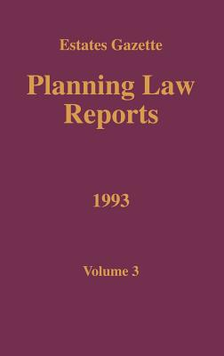 Plr 1993 - Denyer-Green, Barry, and Martin, John, and Denyer-Green B, B