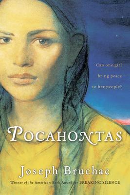 Pocahontas - Bruchac, Joseph